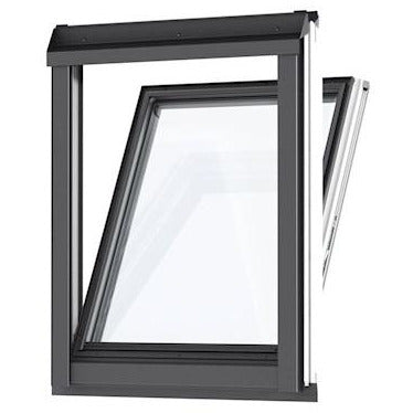 VELUX VFE PK35 2066 White Painted Vertical Element (94 x 95cm)