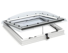 VELUX CVP Manual Opening Domed Flat Roof Windows