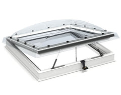 VELUX CVP 090120 S06G INTEGRA® Electric Opening Clear Flat Roof Window (90 x 120 cm)