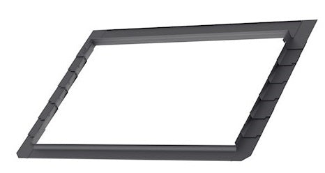 VELUX EDLS WK06 303150 STUDIO Flashing for slate up to 8mm thick