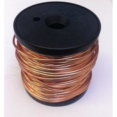 Copper Wire - 36mtr Coil