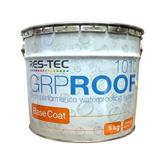 Res-Tec GRP 1010 Roofing Resin - 5kg