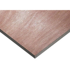 9mm Hardwood PLY Board - 2440 x 1220mm