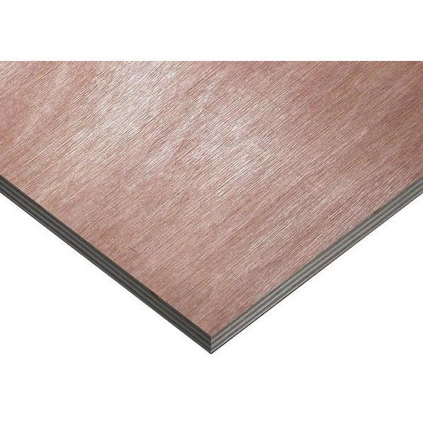 12mm Hardwood PLY Board - 2440 x 1220mm
