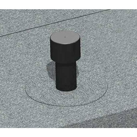 Ryno Tv3 Flat Roof Breather Vent Roofing Outlet