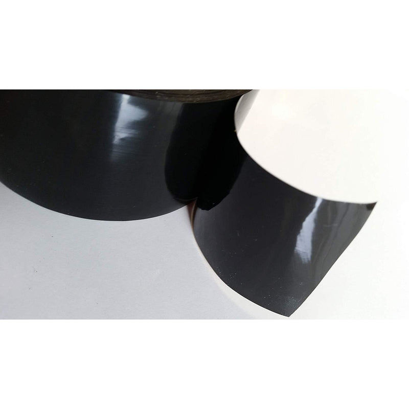 PVC Tape For Damp Proof Membrane - 75mm x 50m