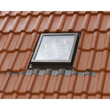 "VELUX TWR 0K10 2010 - 10"" Rigid Sun Tunnel for Tiles"