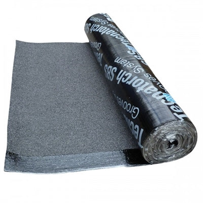 Andersons Tecnatorch Sbs Torch On Mineral Felt Charcoal