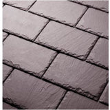 Welsh Penrhyn 1st Quality Roofing Slate 500 x 300mm