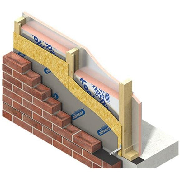 Kingspan Kooltherm K12 Framing Board Insulation - 70mm