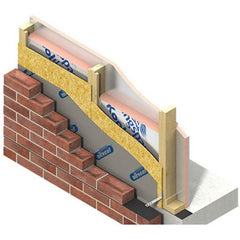 Kingspan Kooltherm K12 Framing Board Insulation - 50mm