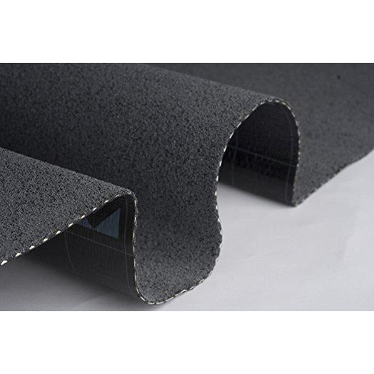 Ubbink Ubiflex B3 Lead Alternative Flashing 1000mm x 6m (3.5mm Thick) - Black