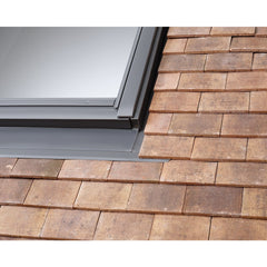 VELUX EDP 0000 Flashings - For plain tiles up to 14mm thick