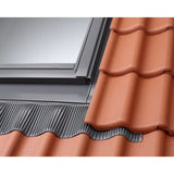 VELUX EDJ 2000 Recessed Tile Flashings (INCLUDING INSULATION AND UNDERFELT COLLARS)