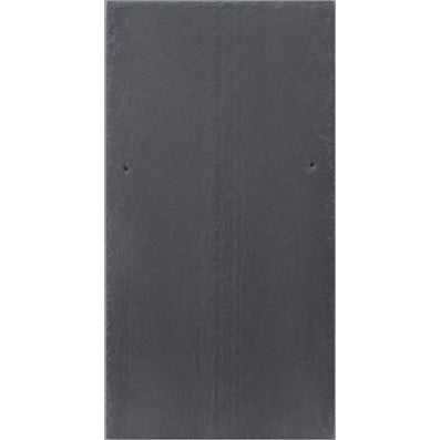Canadian Glacier Natural Roofing Slate 500 x 250mm