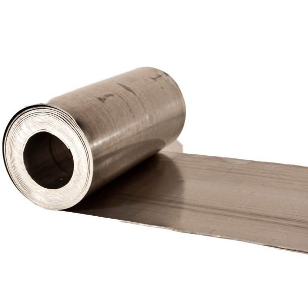 Lead Code 4 - 900mm x 3m Roofing Lead Flashing Roll