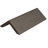 Marley Eternit Concrete 125 Degree Plain Angle Ridge / Hip