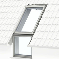 VELUX Flashing Kits for Sloping and Vertical Combinations