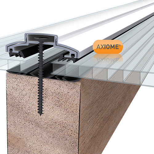 AXIOME® Polycarbonate Sheet - 6mm