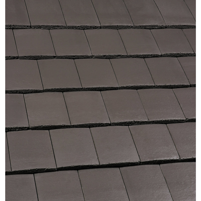 Marley Ashmore Roof Tiles - Smooth Grey