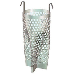 Lindab Majestic Leaf Filter (Stainless steel)