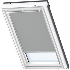 VELUX DKL MK10 0705 Blackout Blind - Grey