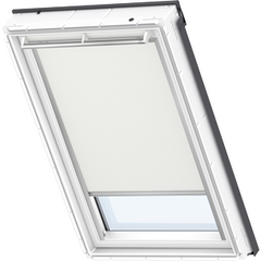 VELUX DKL CK02 1085 Blackout Blind - Light Beige