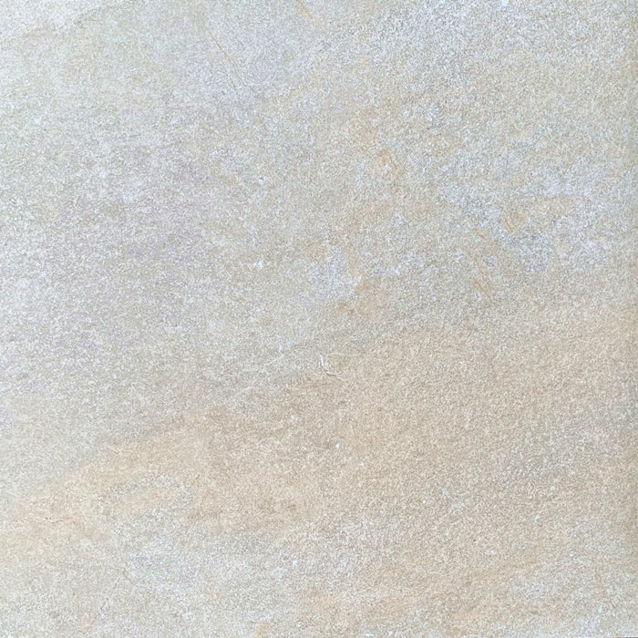 Castle Composites Contract 20 Porcelain Paving - Golden Stone (600 x 600mm)