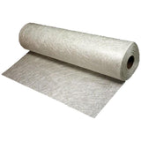 Res-Tec FlexiTec Chopped Strand Mat Fibreglass - 15m2 roll