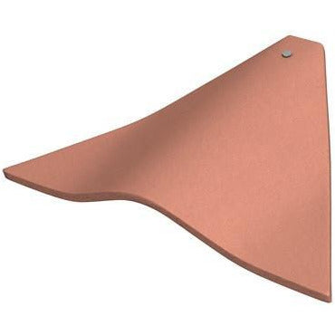 Marley Clay Semi Bonnet Hip