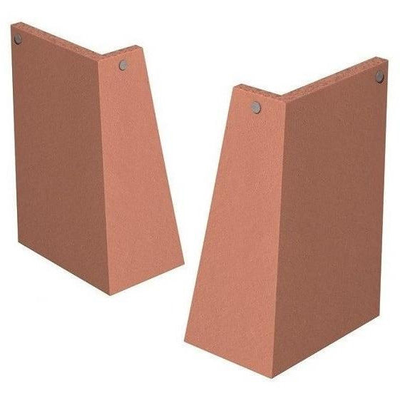 Marley Clay 90 Degree External Angles (PAIRS)