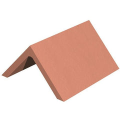 Marley Clay Plain Angle Ridge - 305mm