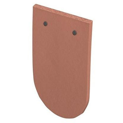 Marley Eternit Clay Bullnose Tiles