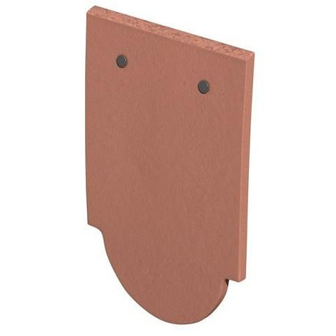 Marley Ludlow Major Tile Vent Smooth Grey Roofing Outlet