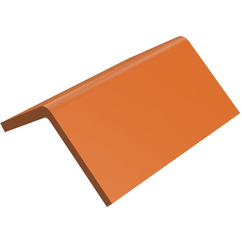 Sandtoft Clay 105° Plain Angle Ridge - 305mm