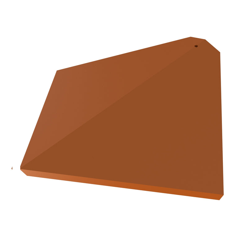 Sandtoft Clay Arris Hip Tile