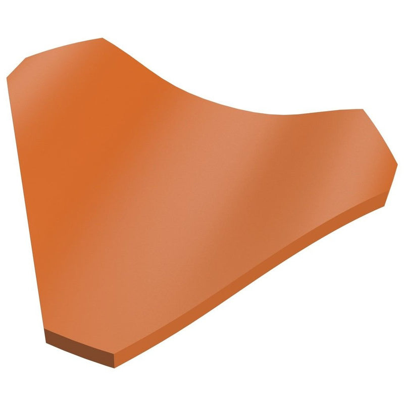 Sandtoft Clay Standard Valley Tile