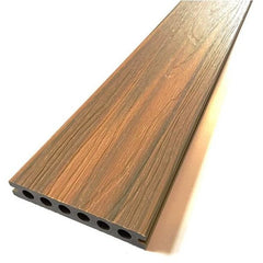 Castle Composites Castlewood Composite Decking Board - Oak