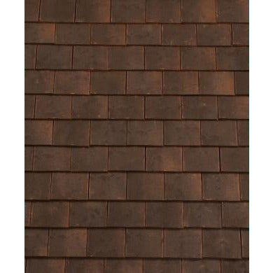Redland Rosemary Clay Arris Hips Roofing Outlet