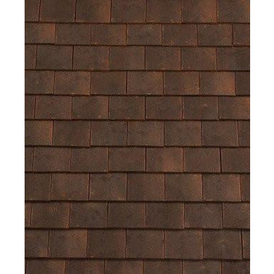 Redland Rosemary Clay Eaves Tile Roofing Outlet
