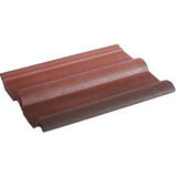Marley Double Roman Roof Tile