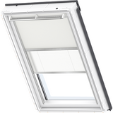 VELUX DFD Duo Blackout and Pleated Blind
