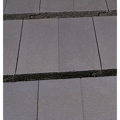 Marley Duo Modern Roof Tile - Smooth Grey