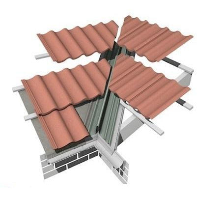 Marley Wessex Roof Tile Roofing Outlet