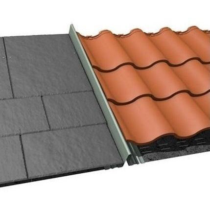 Marley Dry Fix Bonding Gutter