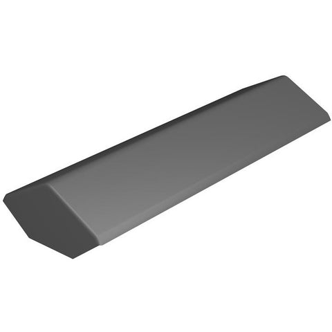 Marley Eternit Fibre Cement Duo Pitch Stopend - 900mm