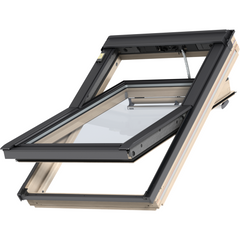 VELUX GGL MK04 307021U Pine INTEGRA® Electric Window (78 x 98 cm)