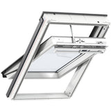 VELUX GGU White Polyurethane INTEGRA® Electric Windows
