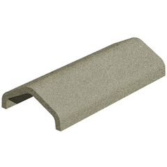 Marley Concrete Pascoll Roll Baby Ridge