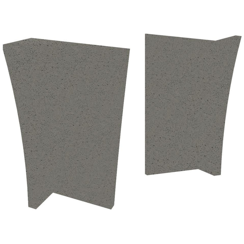 Sandtoft Concrete 90° Internal Angles - PAIRS